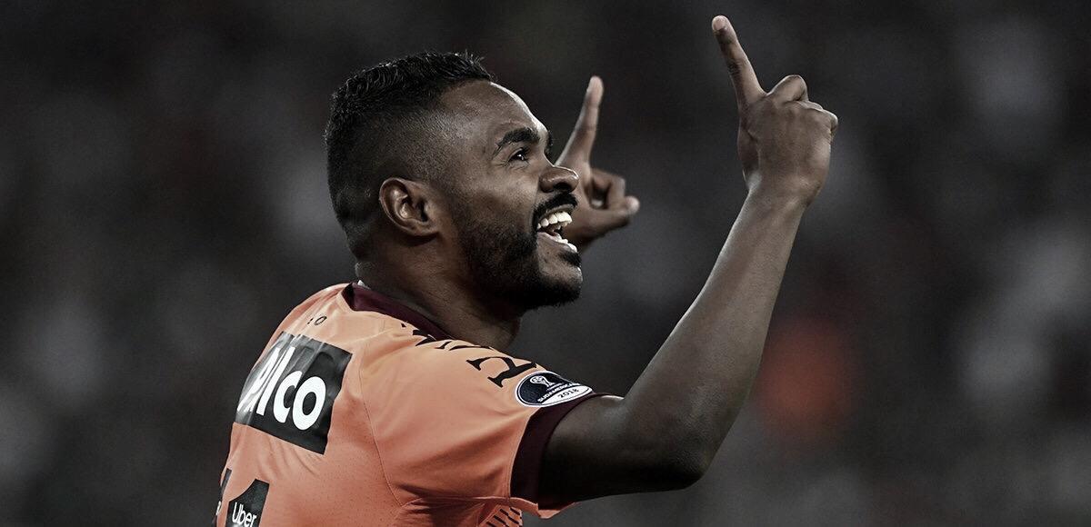 Atlético-PR derrota novamente o Fluminense e vai à final da Copa Sul-Americana