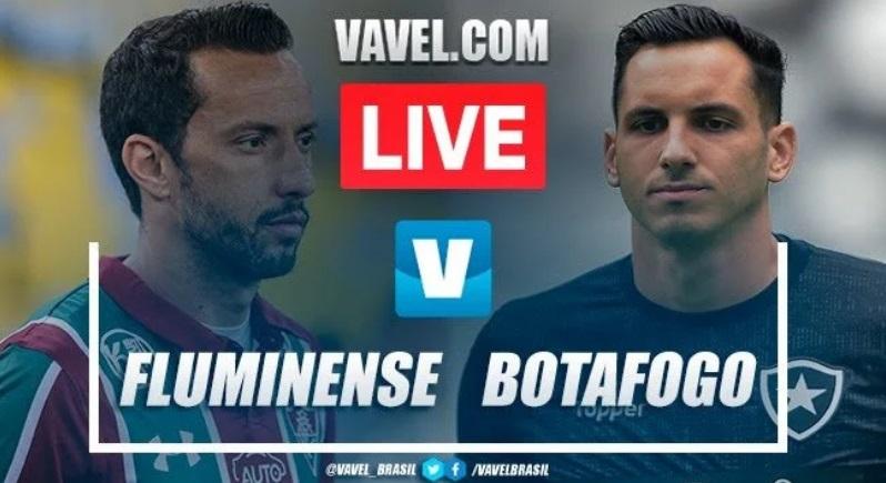 Melhores momentos de Fluminense 0 x 0 Botafogo pelo Campeonato Carioca 2020