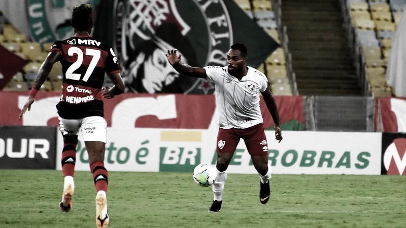 Fluminense deve poupar veteranos contra o completo Flamengo na primeira final do Carioca