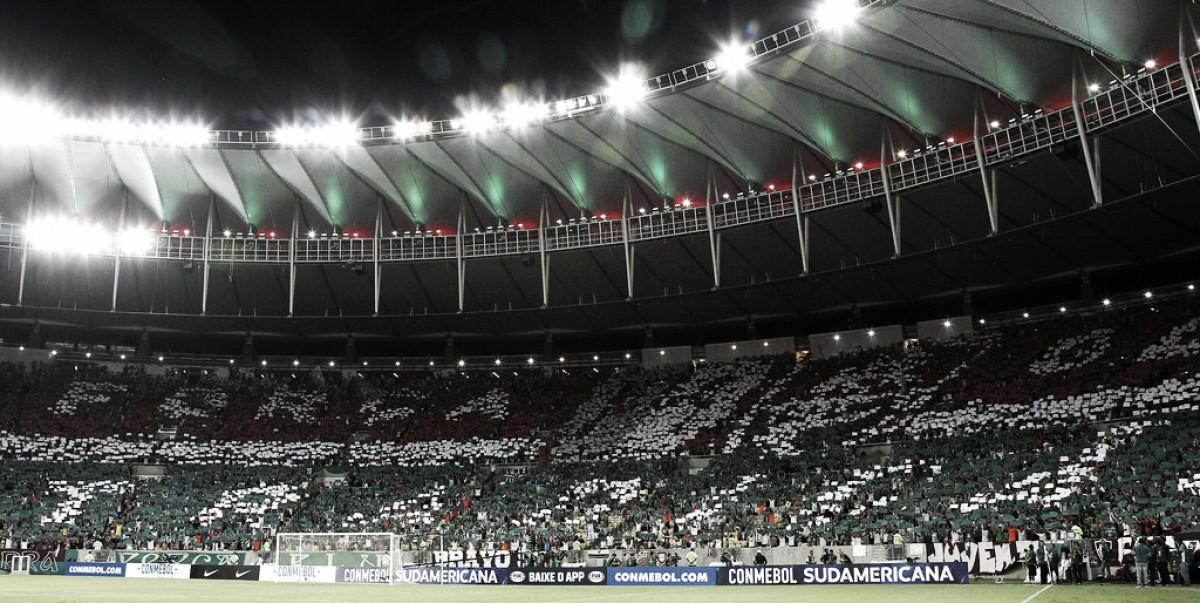 Fluminense se apoia em conexão com torcida para manter bom rendimento contra uruguaios
