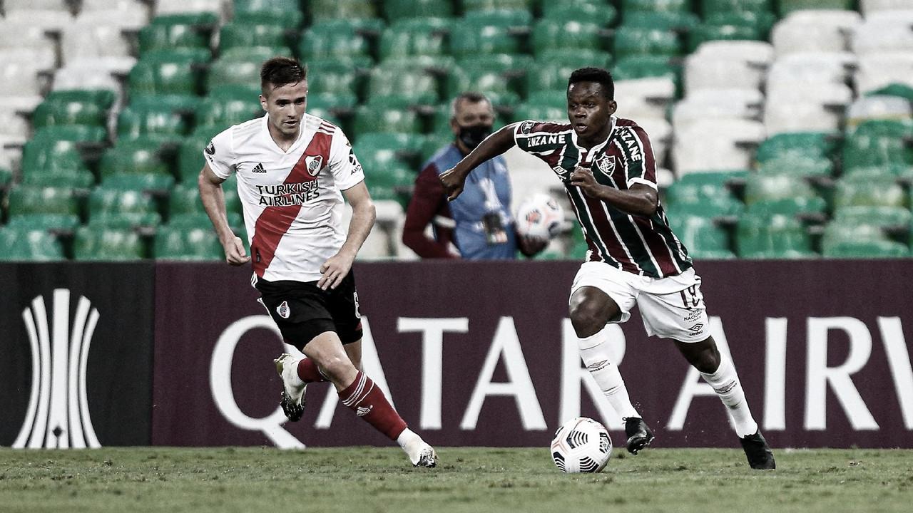 Análise: Como o Fluminense pode vencer o River?
