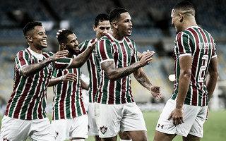 Fluminense bate Santa Cruz no retorno de Pedro e conquista vantagem na Copa do Brasil
