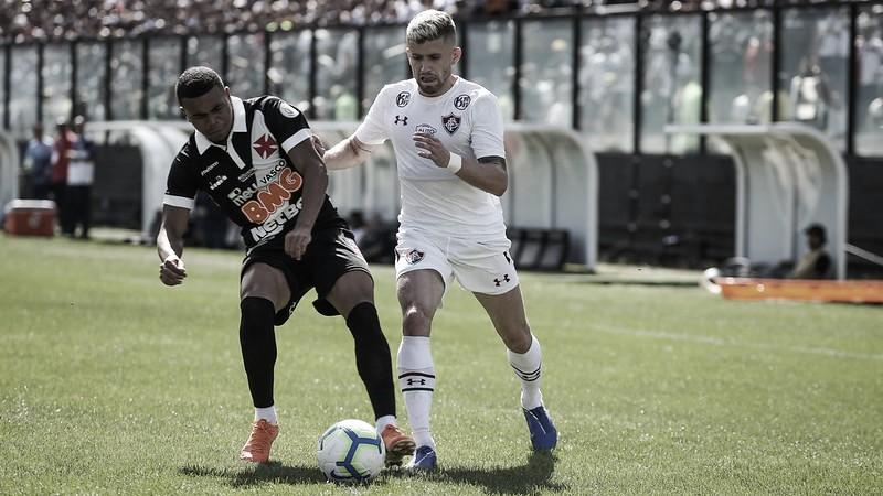Clássico carioca da rodada tem Fluminense desesperado e Vasco em alerta