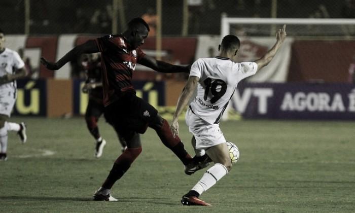 Mirando G-6, Fluminense encara Vitória no Maracanã