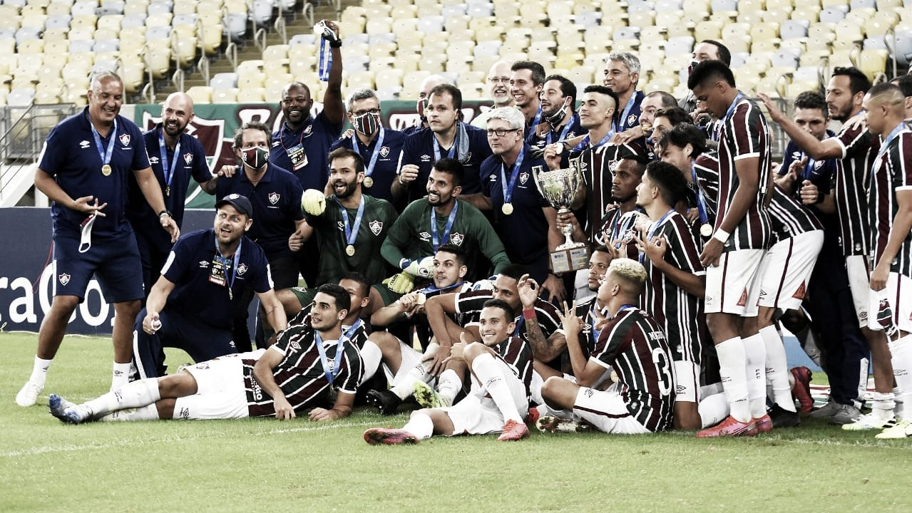 Opinião: Independentemente do resultado, Fluminense é o grande vencedor carioca