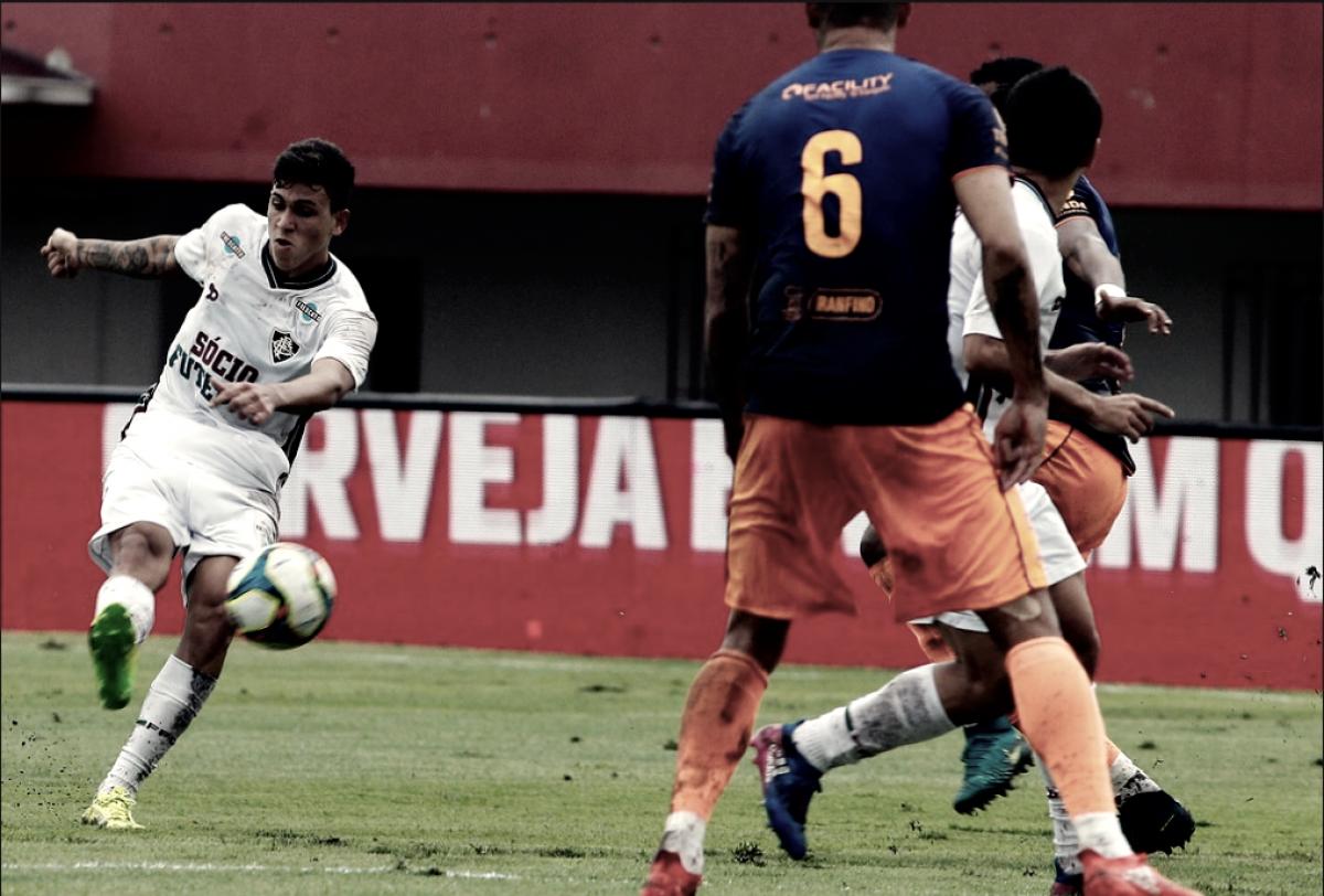 Campeonato Carioca: tudo que você precisa saber sobre Fluminense x Nova Iguaçu