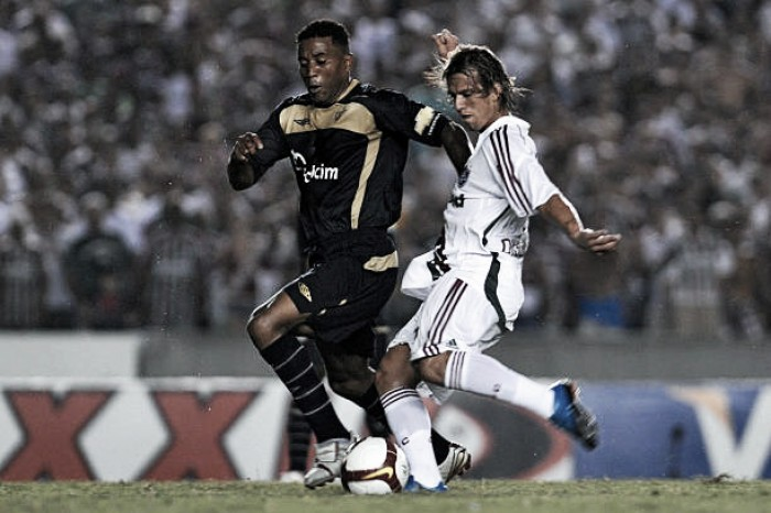 Onde estão os jogadores da final Fluminense x LDU pela Copa Sul-Americana 2009?