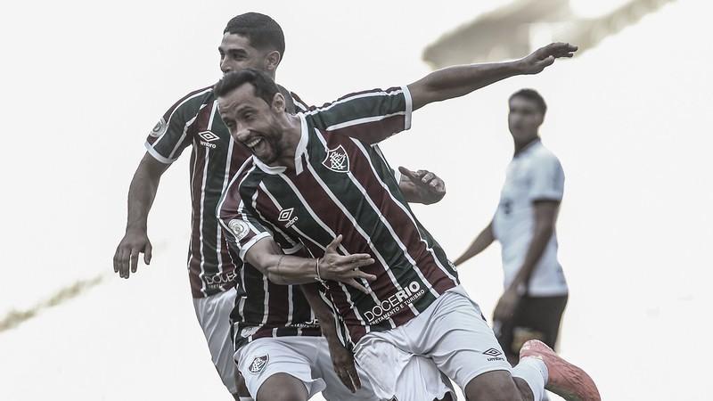 Fluminense x Coritiba AO VIVO: jogo em tempo real pelo Campeonato Brasileiro
