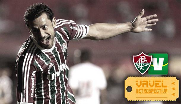 Fluminense 2014: Crises e irregularidades marcaram a temporada
