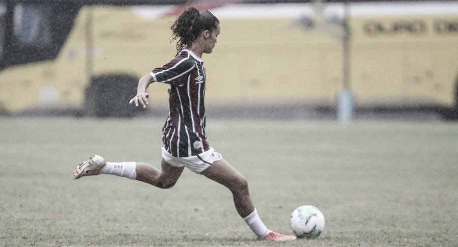 Foto: Lucas Merçon/Fluminense FC