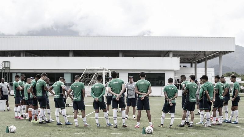 Fluminense recebe Botafogo-PB em busca de vaga na próxima fase da Copa do Brasil