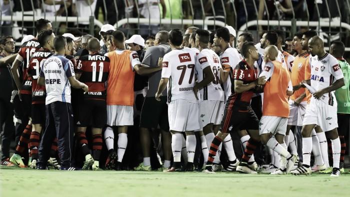 Fluminense e a 'lenda do tapetão': Tricolor é mesmo o maior vilão dos casos?