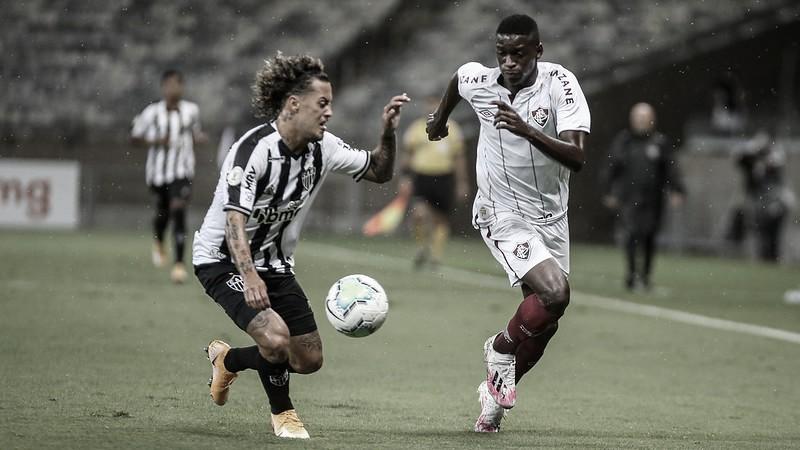 Fluminense recebe Atlético-MG em busca de vaga direta na Libertadores