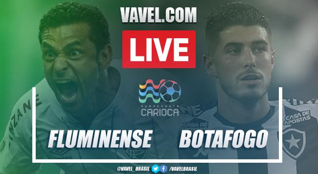 Gol e melhores momentos de Fluminense 1 x 0 Botafogo pelo Campeonato Carioca 2021