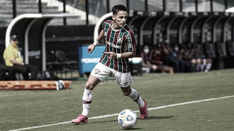 Fluminense bate Cuiabá e conquista primeira vitória no Brasileirão