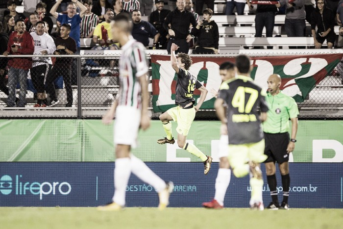 Fluminense arranca empate no fim, mas é derrotado pelo PSV nos pênaltis