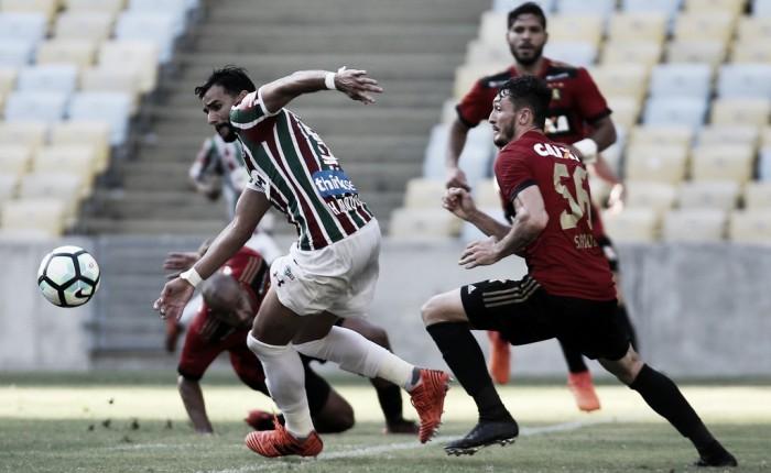 Sport quebra tabu de 14 anos, vence Fluminense no Maracanã e deixa Z-4