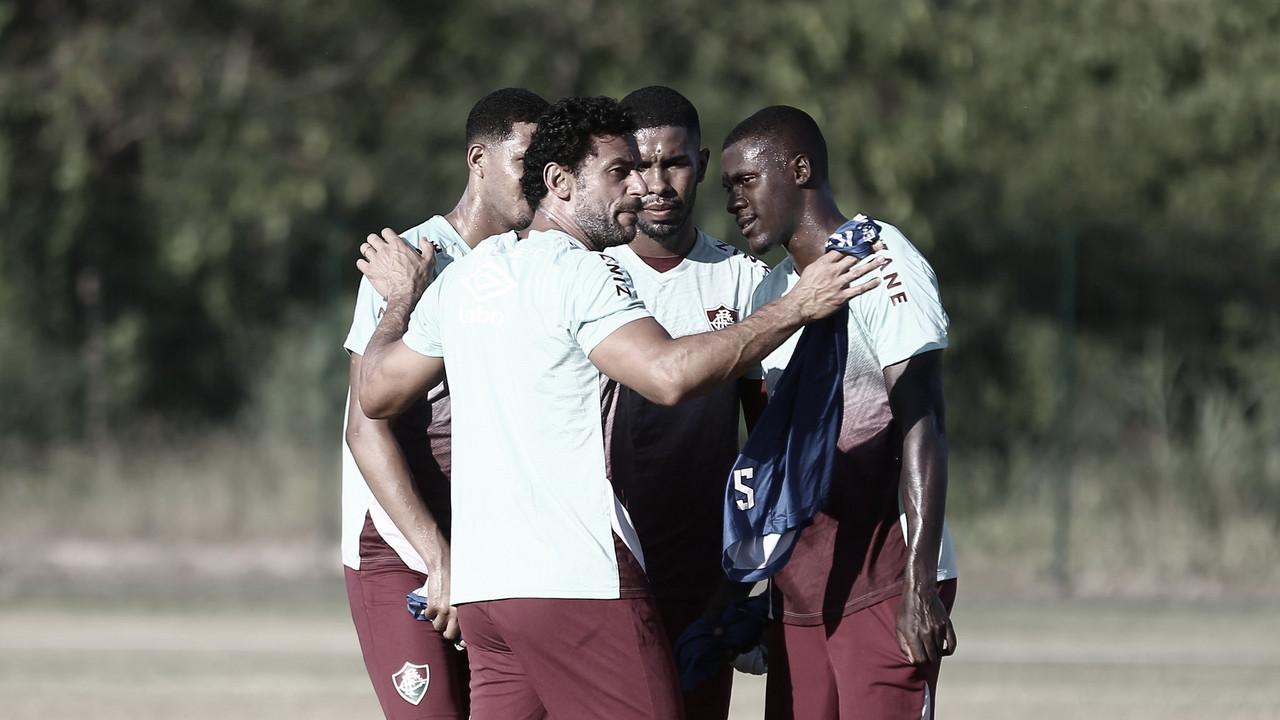 Fluminense e Vasco fazem clássico com a corda no pescoço em Volta Redonda