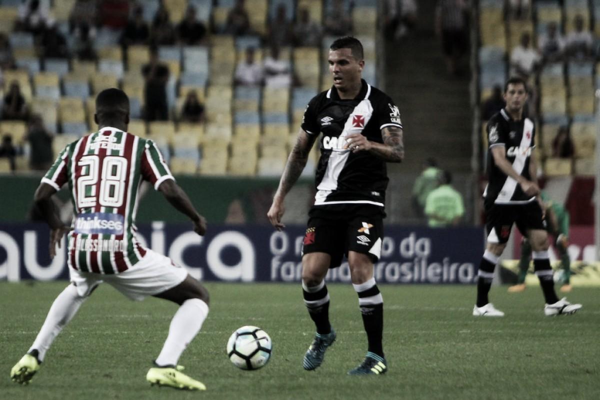 Campeonato Carioca: tudo que você precisa saber sobre Vasco x Fluminense
