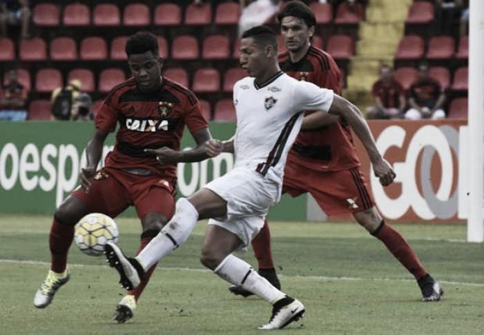 Visando G-4, Fluminense recebe Sport em Edson Passos