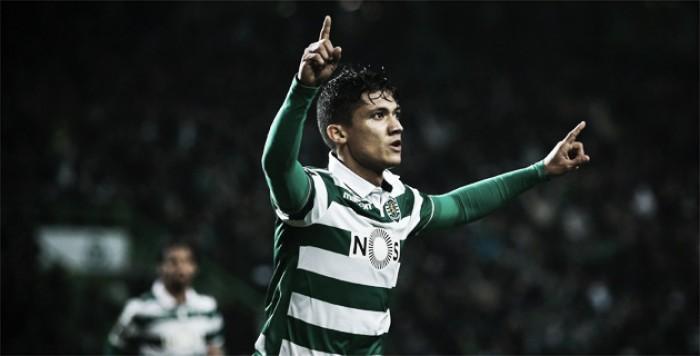 Fredy Montero anotó gol en la victoria de su equipo