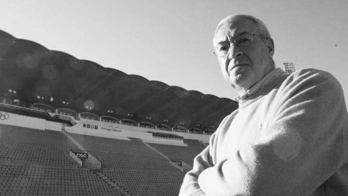 Sporting: Morreu Fernando Mendes