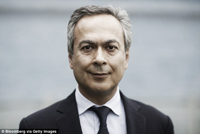 Moshiri to make decisions on stadium dilemma