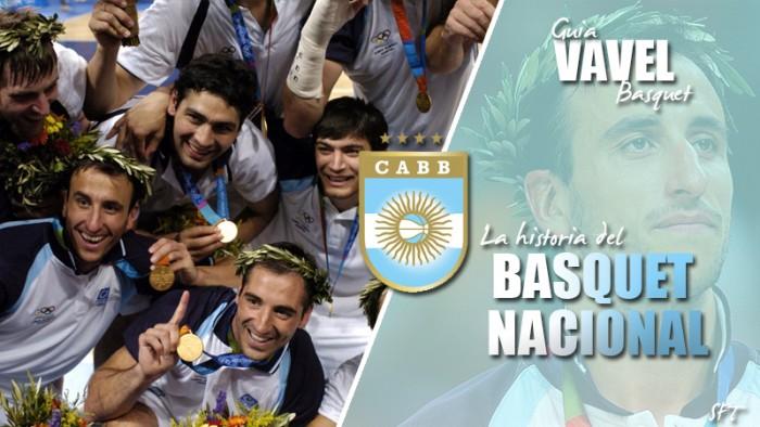 Guía VAVEL Básquet: Historia del Basquetbol Nacional