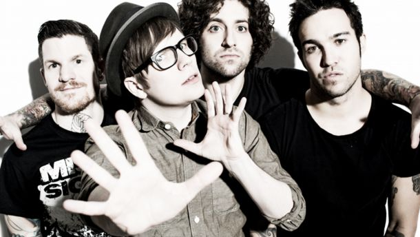 Fall Out Boy, imparable: nuevo vídeo, nuevo disco