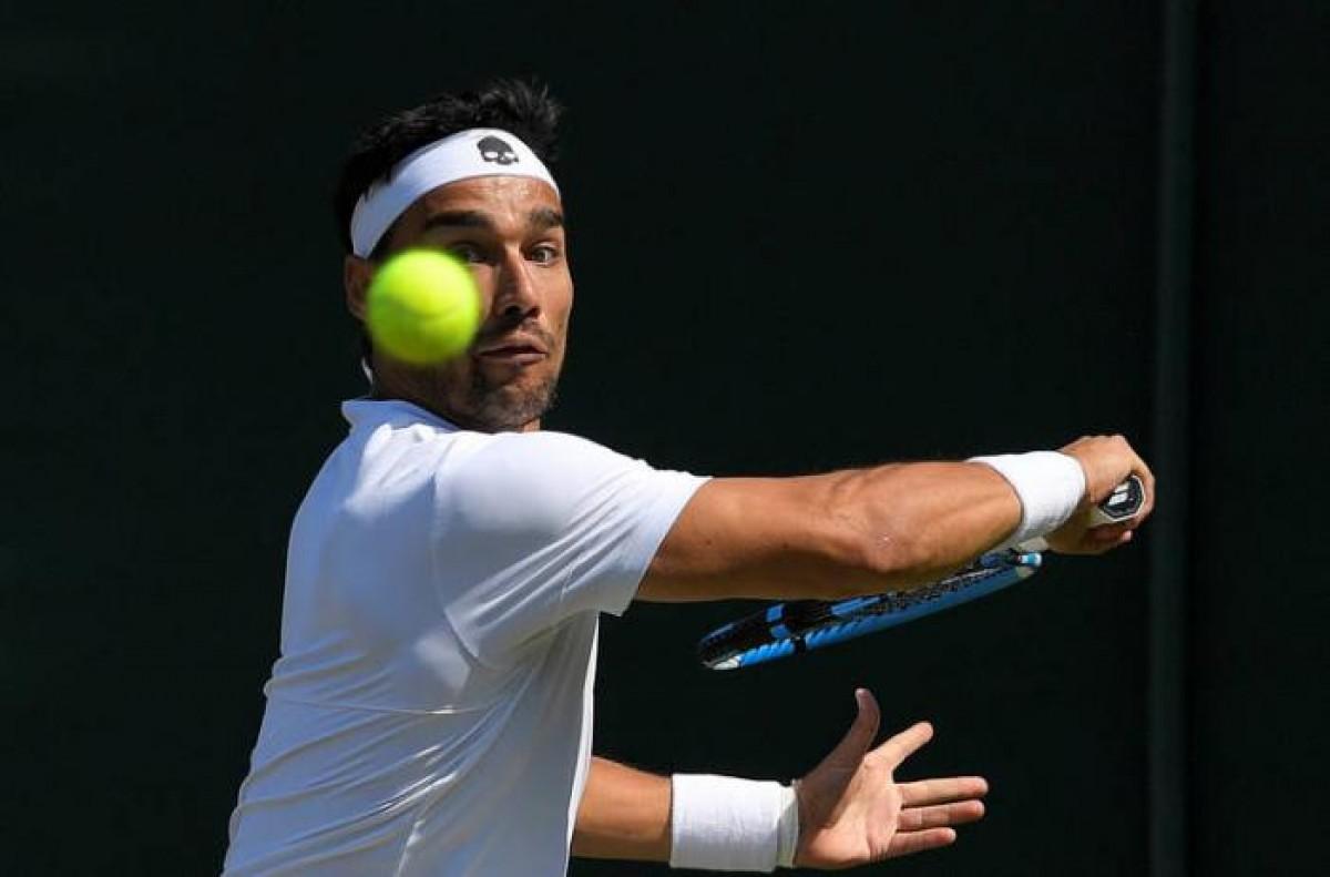 Wimbledon 2018 - Fognini spreca, Vesely ringrazia