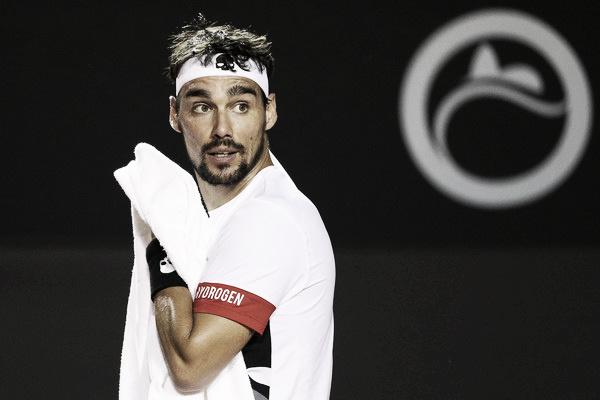 Pella sorprende a Schwartzman y también está en semifinales del Córdoba Open