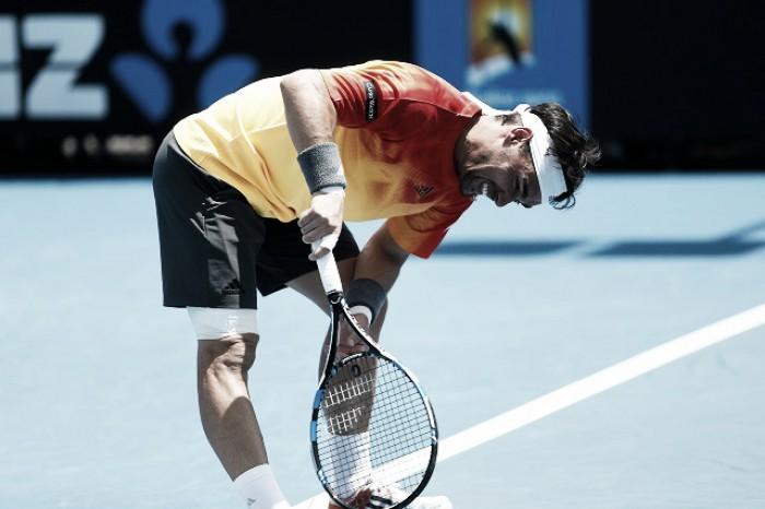ATP Barcellona: un ottimo Fognini domina su Troicki