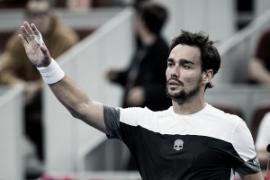 Previa ATP 250 Los Cabos: Fognini busca el bicampeonato