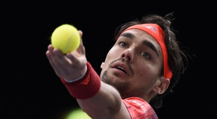 ATP Rio De Janeiro, Fognini costretto al ritiro per infortunio contro Gimeno-Traver