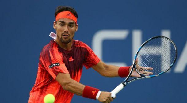 ATP Vienna, Fognini vola ai quarti. Bene anche Ferrer e Monfils, fuori Tsonga