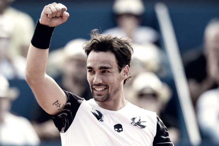 ATP - Fabio Fognini completa l'opera: è titolo a Gstaad!