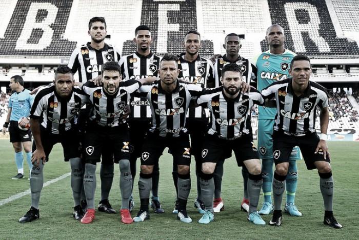 Análise: má reprodução daquilo que deveria ser feito tira liderança do Botafogo na Taça Guanabara