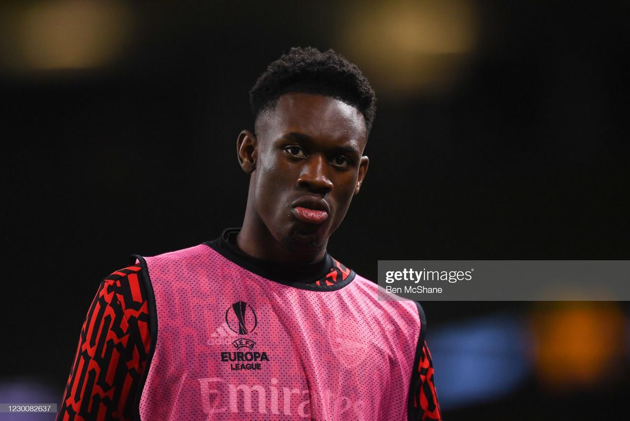 Folarin Balogun: Arsenal's Next Hitman