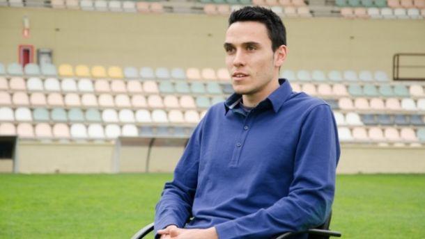 Ramón Folch renueva con el Reus Deportiu