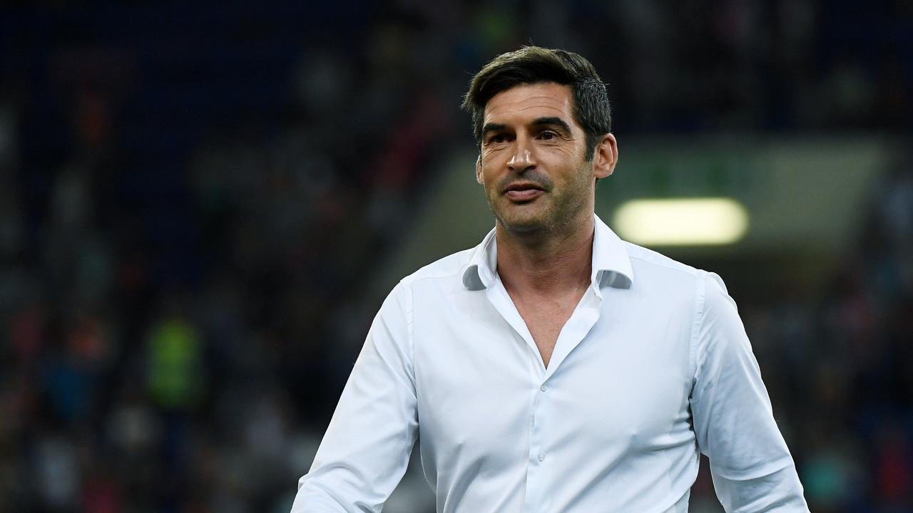 Roma - Ufficiale l'arrivo di Fonseca: qualità, fantasia e gioventù per i giallorossi
