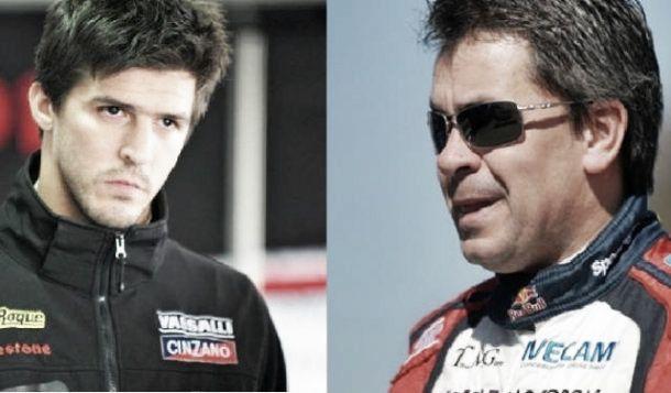 TC: sanciones de la CAF para Fontana y Rossi