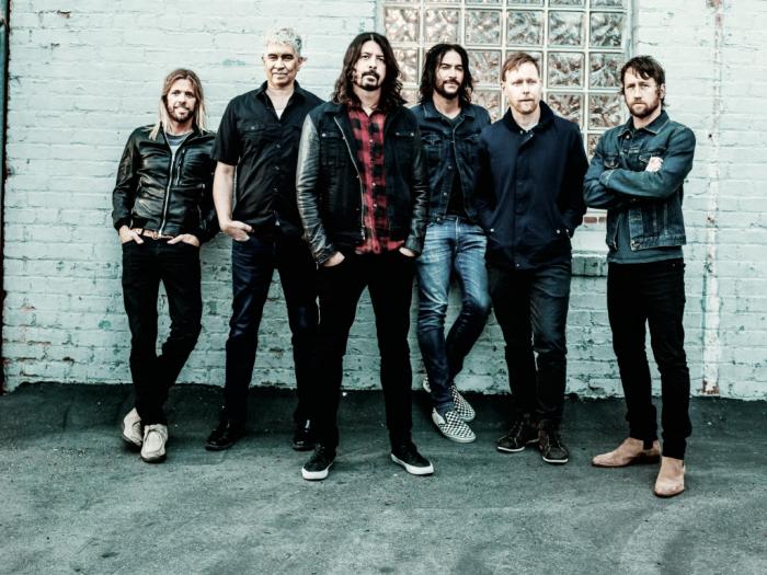 Críticas en 60 segundos: 'Concrete and Gold' de Foo Fighters