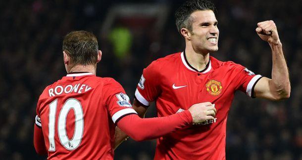 Manchester United montre les dents et démolit Liverpool !