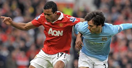 United vs City : l'avant-match