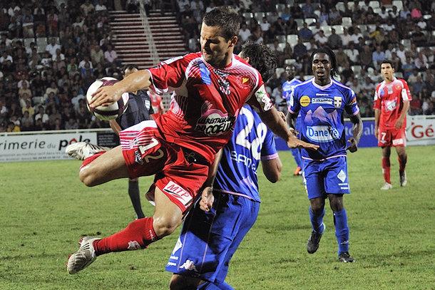 FC Lorient- AC Ajaccio : les compositions