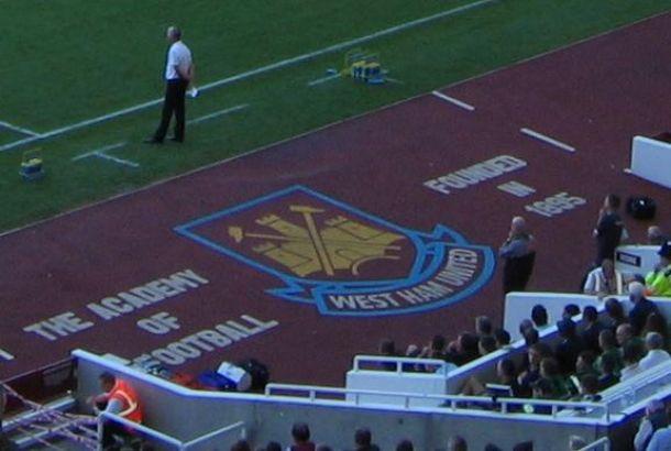 Officiel : Un ancien Monégasque signe à West Ham