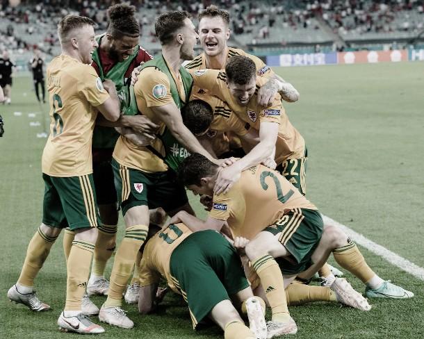 Análisis post partido Turquía-Gales: una victoria que prácticamente da la clasificación a los dragones