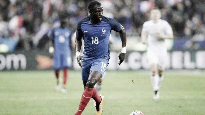 Arsene Wenger praises Moussa Sissoko in recent interview