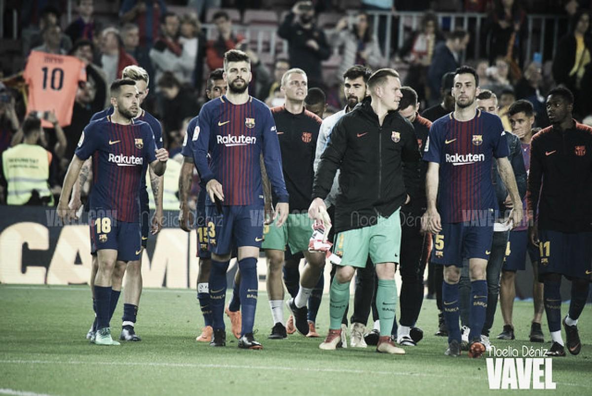 El FC Barcelona, cuarto club más valioso del mundo