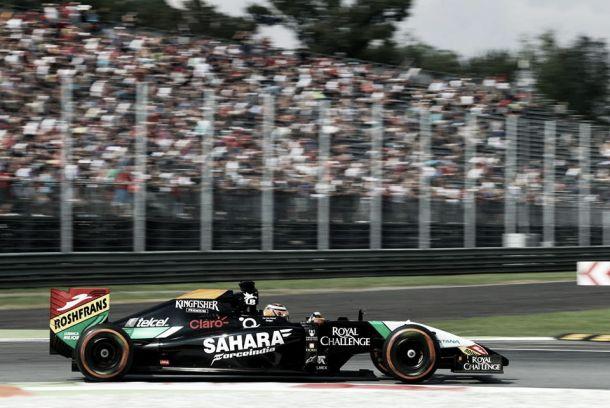 Force India: Da Ilusão à desilusão